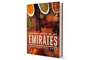 Culinary Magic of The Emirates