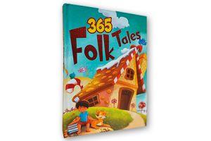 365 FOLK TALES