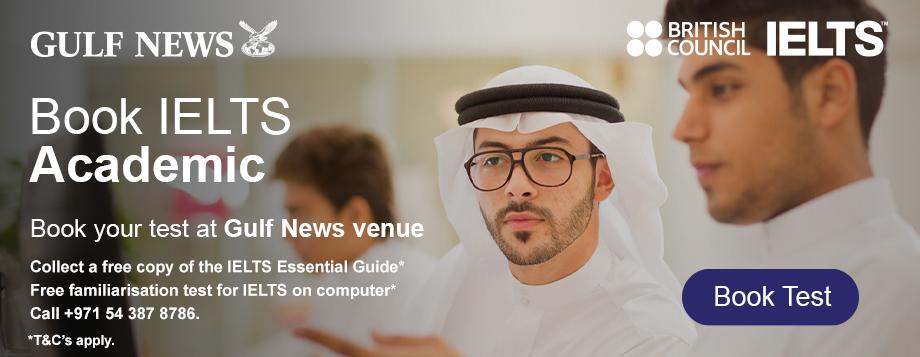 Gulf News Trust